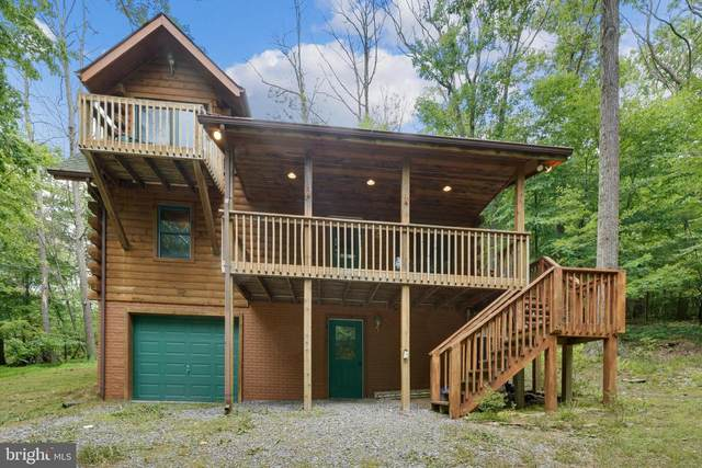 13533 Catoctin Hollow Road, THURMONT, MD 21788 (#MDFR265466) :: The Sky Group