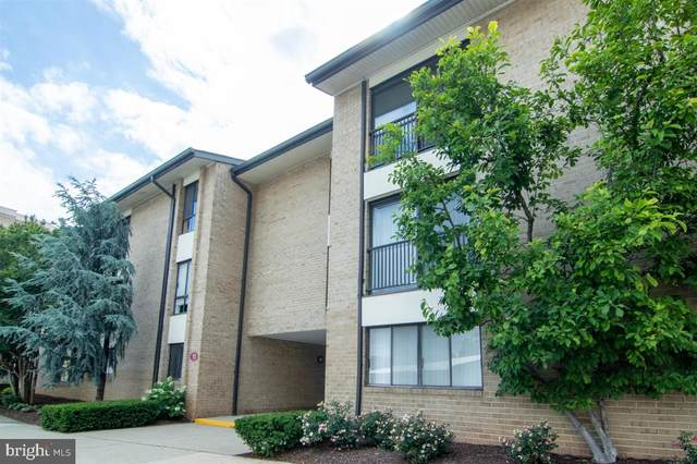 10 Monroe Street #202, ROCKVILLE, MD 20850 (#MDMC711092) :: Jim Bass Group of Real Estate Teams, LLC
