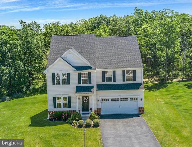 1947 Penngrove Terrace, LANSDALE, PA 19446 (#PAMC651602) :: Pearson Smith Realty