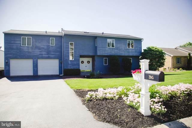2945 Persimmon Drive, YORK, PA 17404 (#PAYK139120) :: The Craig Hartranft Team, Berkshire Hathaway Homesale Realty