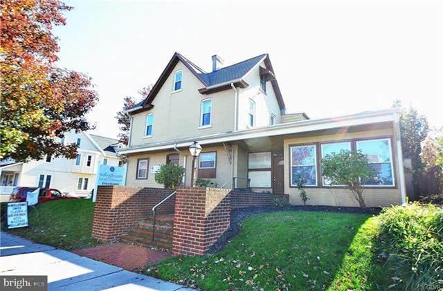 801 W Broad Street, BETHLEHEM, PA 18018 (#PALH114182) :: Linda Dale Real Estate Experts