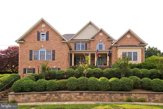 163 Academy Lane, WINCHESTER, VA 22601 (#VAWI114590) :: The MD Home Team