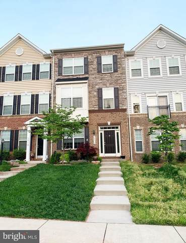 9071 Belo Gate Drive, MANASSAS PARK, VA 20111 (#VAMP113970) :: Arlington Realty, Inc.