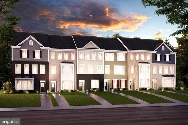 17668 Falcon Heights Street, DUMFRIES, VA 22026 (#VAPW496856) :: Revol Real Estate