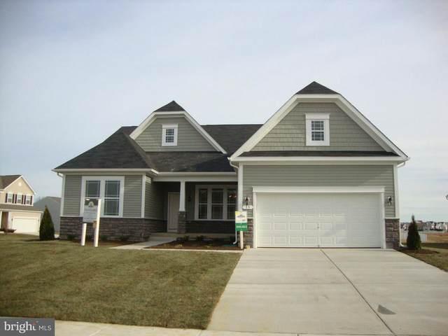 Lot 002 Hampton Hill Drive, CAMDEN WYOMING, DE 19934 (#DEKT239084) :: John Lesniewski | RE/MAX United Real Estate