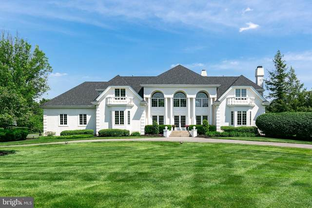 721 Kimberly Drive, MOORESTOWN, NJ 08057 (#NJBL374210) :: Holloway Real Estate Group