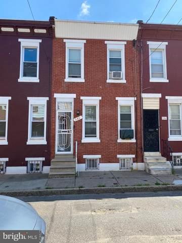 542 Winton Street, PHILADELPHIA, PA 19148 (#PAPH902830) :: Larson Fine Properties