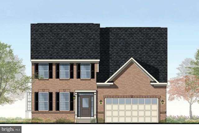 Lot 004 Hampton Hill Drive, CAMDEN WYOMING, DE 19934 (#DEKT239092) :: John Lesniewski | RE/MAX United Real Estate