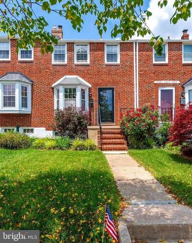 8304 Loch Raven Boulevard, TOWSON, MD 21286 (#MDBC496506) :: Network Realty Group