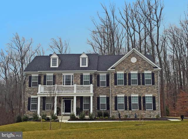 5509 Jacks Landing, CLARKSVILLE, MD 21029 (#MDHW280596) :: Revol Real Estate
