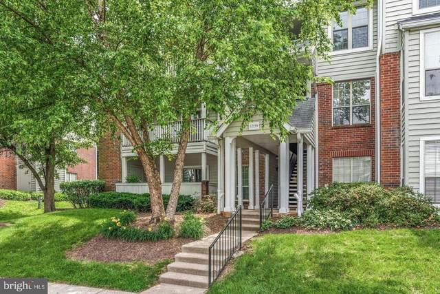 12159 Penderview Terrace #934, FAIRFAX, VA 22033 (#VAFX1133808) :: RE/MAX Cornerstone Realty