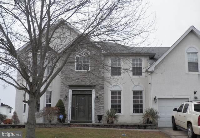 1605 Hessian Drive, WILLIAMSTOWN, NJ 08094 (#NJGL259758) :: Bob Lucido Team of Keller Williams Integrity
