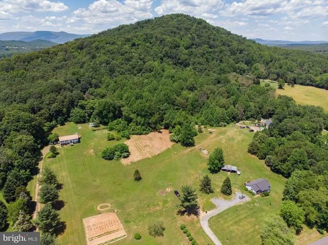 33 Battle Mountain Road, AMISSVILLE, VA 20106 (#VARP107344) :: AJ Team Realty