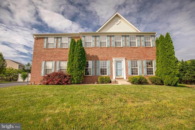 35 Winchester Court, HARPERS FERRY, WV 25425 (#WVJF139072) :: Pearson Smith Realty