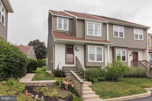 2804 Trinity Court, CHESTER SPRINGS, PA 19425 (#PACT508280) :: The John Kriza Team