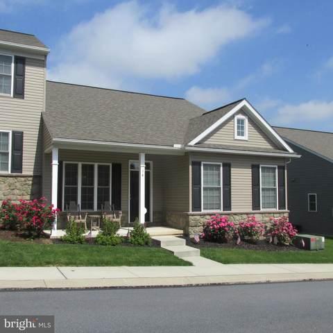 14 Jasper Lane, CHRISTIANA, PA 17509 (#PALA164488) :: The Craig Hartranft Team, Berkshire Hathaway Homesale Realty