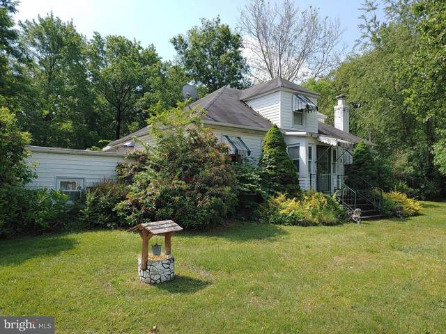 2607 Willoughby Beach Road, EDGEWOOD, MD 21040 (#MDHR247776) :: Tessier Real Estate