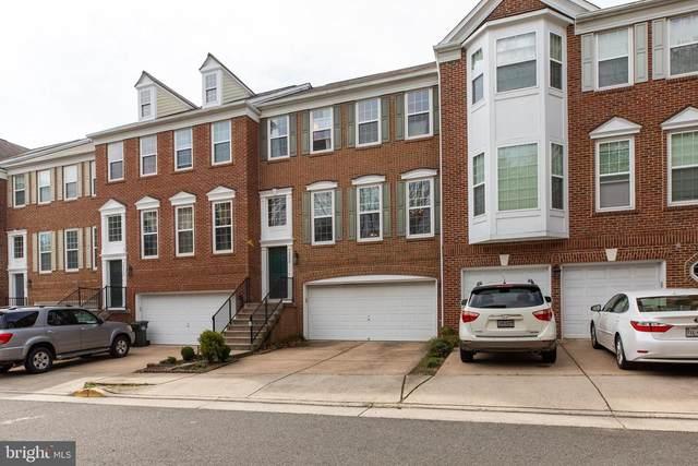 13964 Tanners House Way, CENTREVILLE, VA 20121 (#VAFX1133848) :: AJ Team Realty