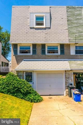 2814 Chase Road, PHILADELPHIA, PA 19152 (#PAPH902996) :: Larson Fine Properties