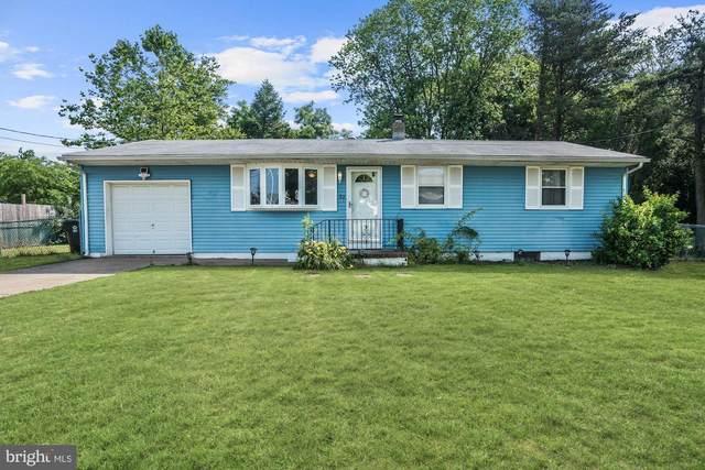 52 Norman Avenue, DELRAN, NJ 08075 (#NJBL374240) :: Colgan Real Estate