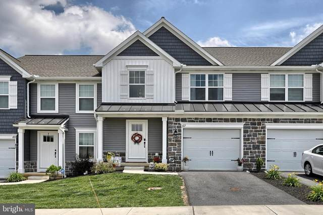 67 Beech Tree Court, ANNVILLE, PA 17003 (#PALN114096) :: John Smith Real Estate Group