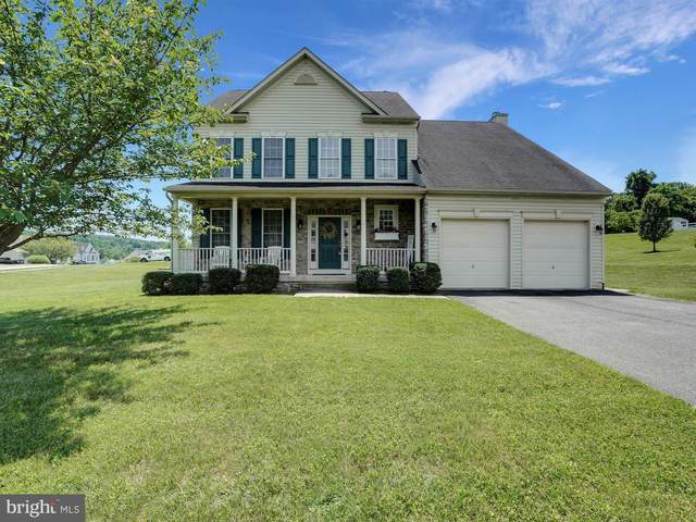 102 Delta Ridge Drive, DELTA, PA 17314 (#PAYK139186) :: Younger Realty Group
