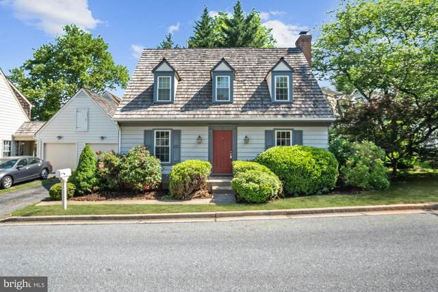 2 Oxley Square Road, GAITHERSBURG, MD 20877 (#MDMC711242) :: Tom & Cindy and Associates