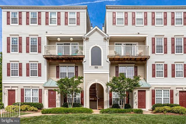 21895 Elkins Terrace #303, STERLING, VA 20166 (#VALO413146) :: Ultimate Selling Team
