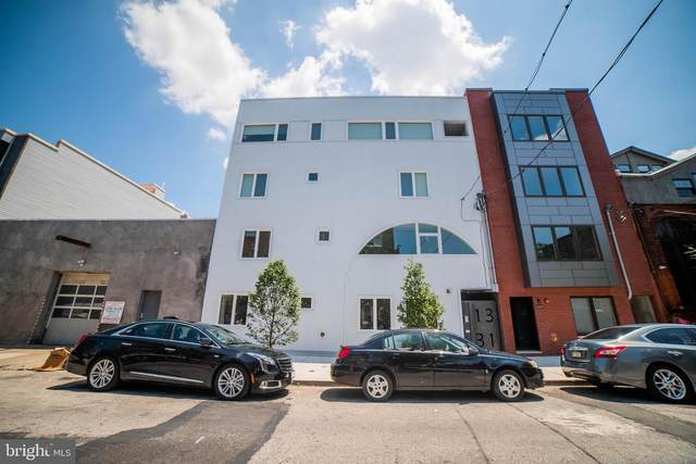 1326-28 N 5TH Street #14, PHILADELPHIA, PA 19122 (#PAPH903094) :: Shamrock Realty Group, Inc