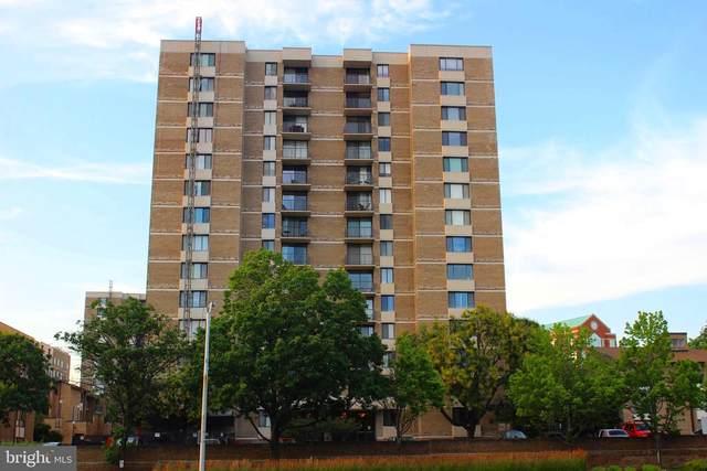 118 Monroe Street #1211, ROCKVILLE, MD 20850 (#MDMC711248) :: Jim Bass Group of Real Estate Teams, LLC