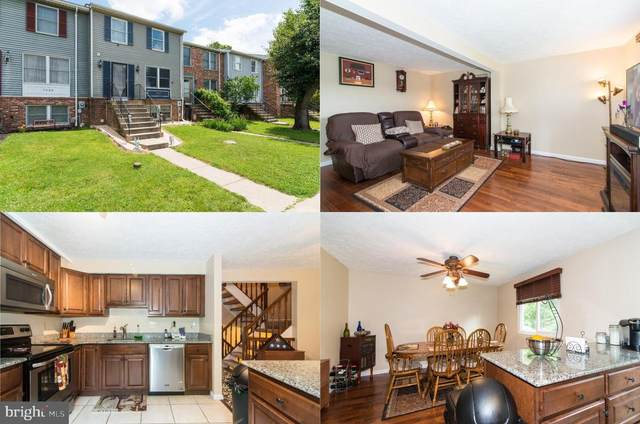 7037 Hames Court, FREDERICK, MD 21703 (#MDFR265538) :: SURE Sales Group