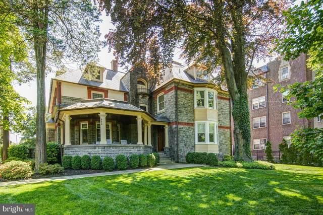 802 Montgomery Avenue #2, BRYN MAWR, PA 19010 (#PAMC651716) :: John Lesniewski | RE/MAX United Real Estate