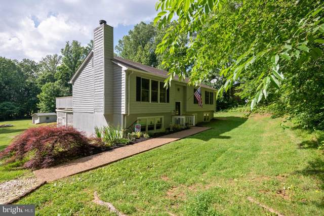 6120 Jeffersonton Road, JEFFERSONTON, VA 22724 (#VACU141652) :: Bic DeCaro & Associates