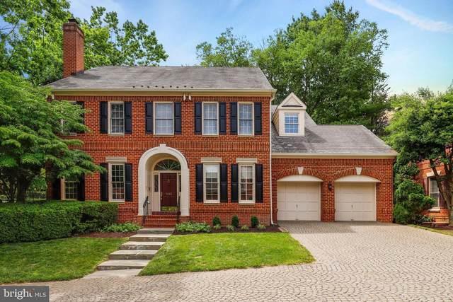9720 Beman Woods Way, POTOMAC, MD 20854 (#MDMC711268) :: Jennifer Mack Properties