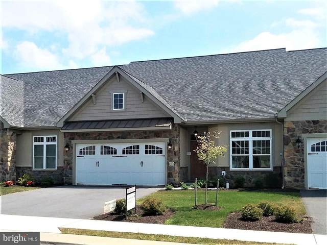 509 Springbrook Drive #3, PALMYRA, PA 17078 (#PALN114110) :: The Jim Powers Team