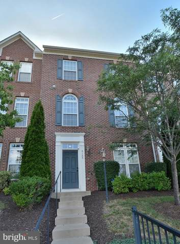 2185 Potomac Club Parkway, WOODBRIDGE, VA 22191 (#VAPW496932) :: RE/MAX Cornerstone Realty