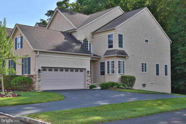 18 Morgan Hill Drive, DOYLESTOWN, PA 18901 (#PABU498648) :: Shamrock Realty Group, Inc
