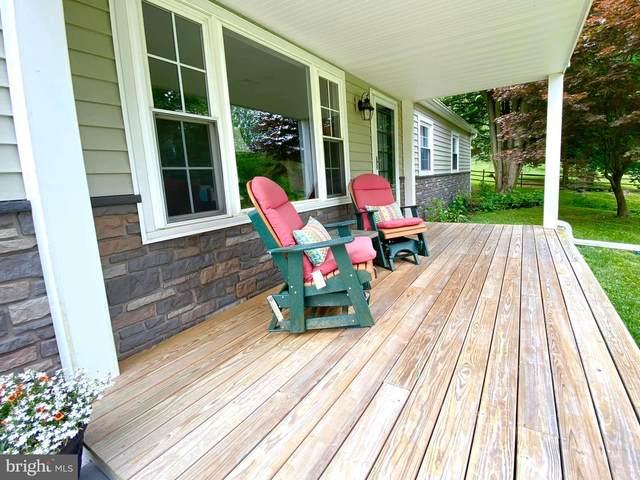 360 Marshall Road, DOWNINGTOWN, PA 19335 (#PACT508328) :: Colgan Real Estate