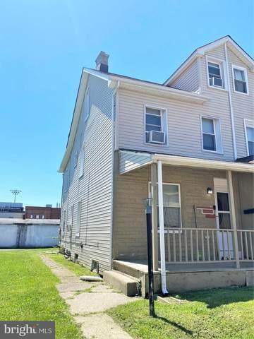 3 E 9TH Street, MARCUS HOOK, PA 19061 (#PADE520400) :: The Matt Lenza Real Estate Team