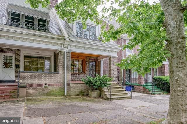 2130 W Shunk Street, PHILADELPHIA, PA 19145 (#PAPH903236) :: Shamrock Realty Group, Inc