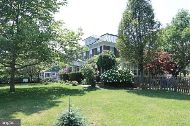 1735 Valley Avenue, WINCHESTER, VA 22601 (#VAWI114592) :: The MD Home Team