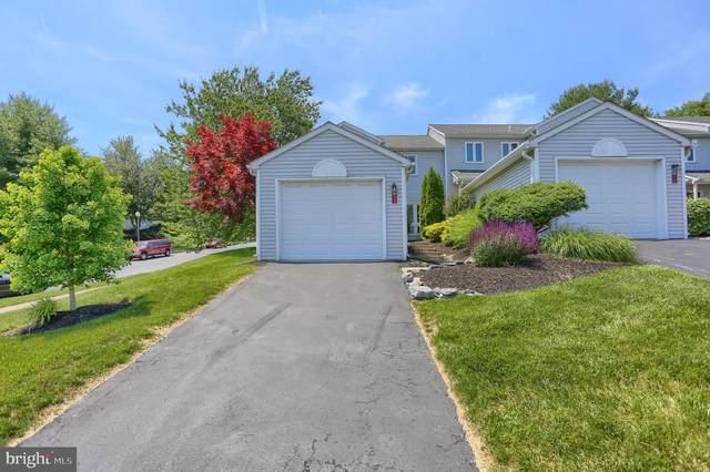 1711 Creek Vista Drive, NEW CUMBERLAND, PA 17070 (#PACB124420) :: The Joy Daniels Real Estate Group