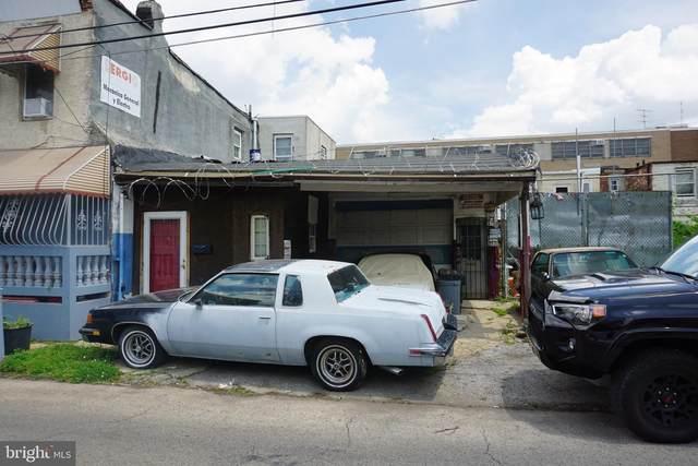 2351-53 N Leithgow Street, PHILADELPHIA, PA 19133 (#PAPH903252) :: Shamrock Realty Group, Inc