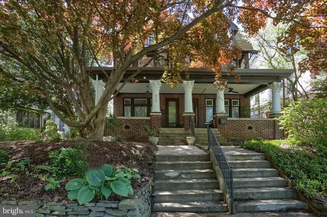 912 Buchanan Avenue, LANCASTER, PA 17603 (#PALA164528) :: The Joy Daniels Real Estate Group