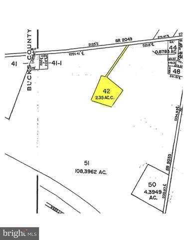 1475 Langhorne Yardley Road, LANGHORNE, PA 19047 (#PABU498684) :: Bob Lucido Team of Keller Williams Integrity