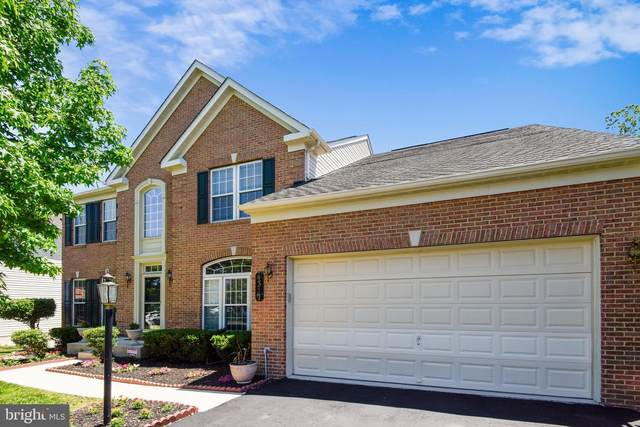4317 Medallion Drive, SILVER SPRING, MD 20904 (#MDPG571022) :: The Licata Group/Keller Williams Realty