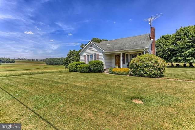 6294 Steltz Road, GLEN ROCK, PA 17327 (#PAYK139248) :: Iron Valley Real Estate