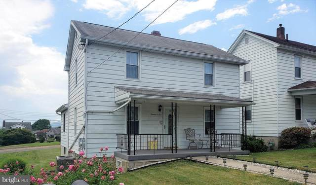 1305 Michigan Avenue, CUMBERLAND, MD 21502 (#MDAL134438) :: The Licata Group/Keller Williams Realty