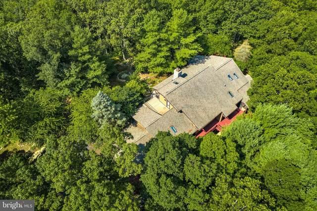 1504 Applewood Drive, FRONT ROYAL, VA 22630 (#VAWR140512) :: Erik Hoferer & Associates