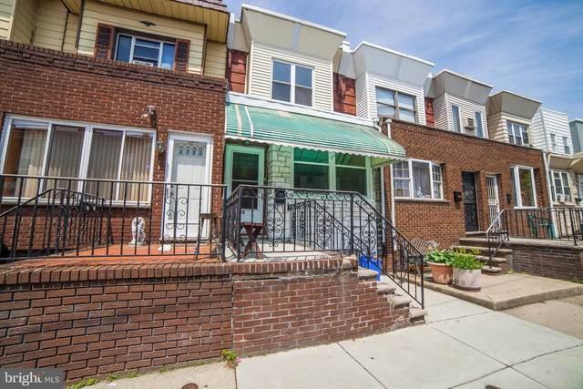 2520 S 9TH Street, PHILADELPHIA, PA 19148 (#PAPH903302) :: Larson Fine Properties